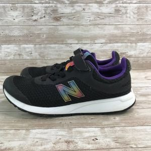 New Balance 455 V2 Youth 6Y Iridescent Multicolor